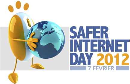 Safer Internet Day 2012 logo